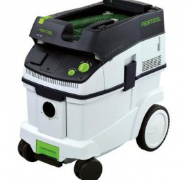 Aspirateur Cleantex CTL 36 E
