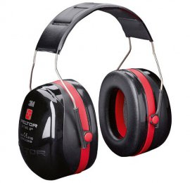 Casque de protection auditive 3M Peltor Optime III