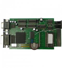 Carte Interface de Gestion PC ID 2000 adaptable Gascoigne Melotte