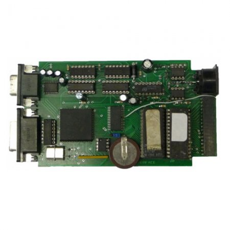 Carte Interface de Gestion Wyse ID 2000 adaptable Gascoigne Melotte - B2111 - Carte Interface de Gestion Wyse ID 2000 adaptable Gascoigne Melotte