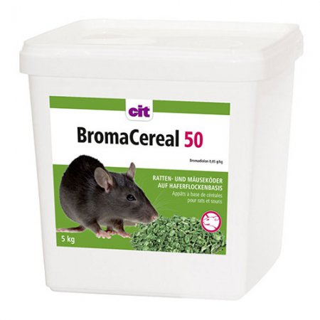 BromaCereal 50 - 11833 - BromaCereal 50 - boite de 5kg